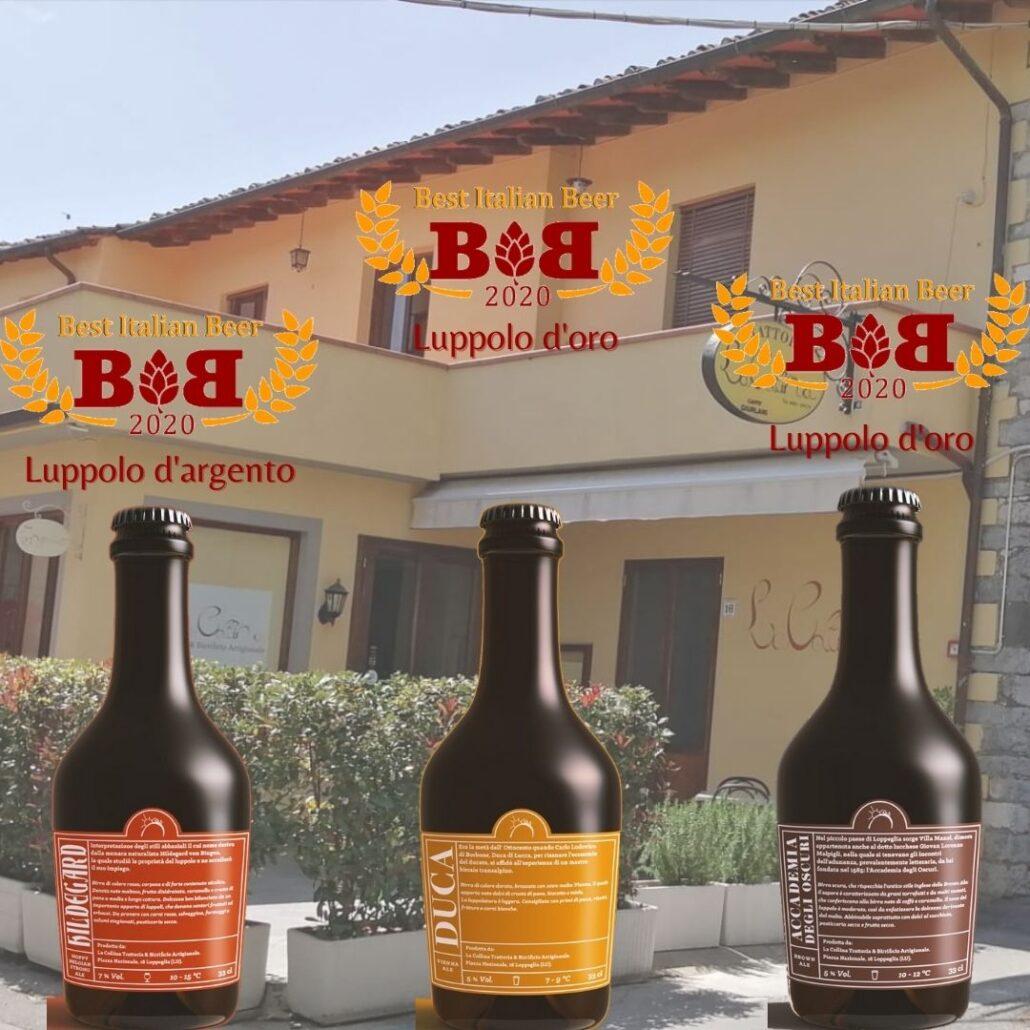 Best italian beer 2020