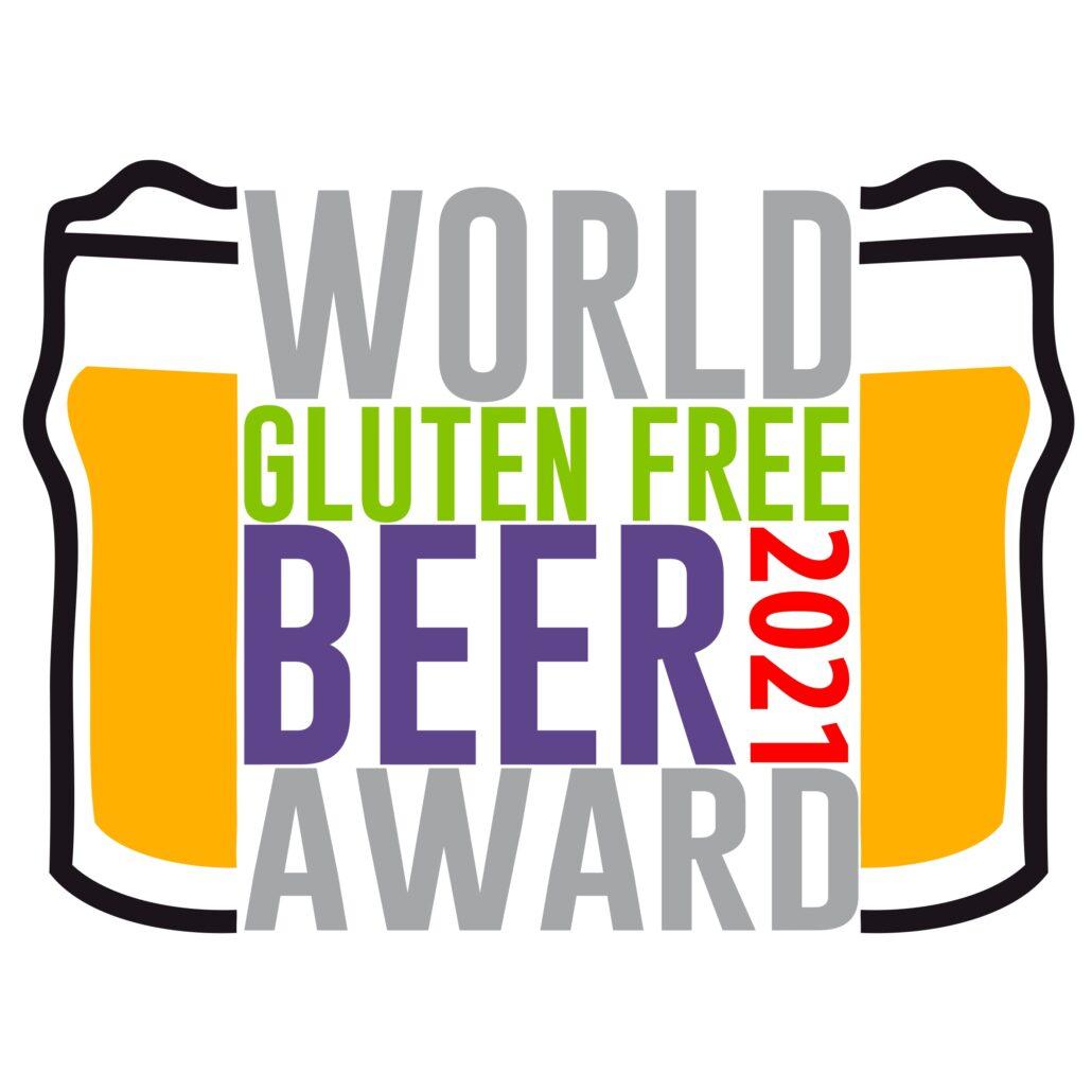 World Gluten Free Beer Award 2021